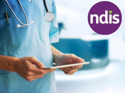 Capturing NDIS Data through BI