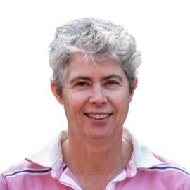Alison Mildenhall
