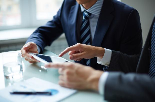 Rebate Reporting Case Study