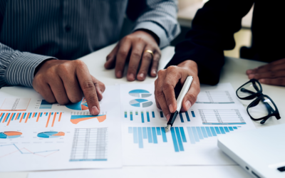 5 Steps to Becoming a Data-Driven Organisation